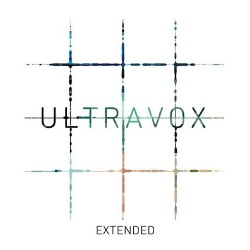 Ultravox - Extended (2CD) (2018)