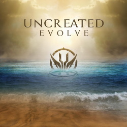 Uncreated - Evolve EP (2018)