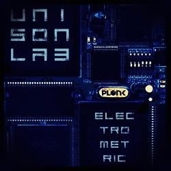 Unisonlab - Electrometric (2018)