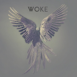 Unitary - Woke EP / Limited Edition (2018)