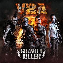 V2A - Gravity Killer (2018)