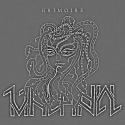 VALHALL - Grimoire (2018)