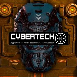 VA - Cybertech Vol. 1 (2018)