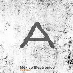 VA - México Electrónico (2018)