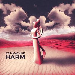 Vain Machine - Harm (EP) (2018)