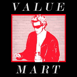 Valuemart - Homegrown Vandal (Limited Edition) (2018)