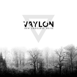 Vaylon - Den Endeløse Rejse (EP) (2018)