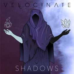 Vellocinate - Shadows (2018)