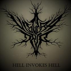 Viscera Drip - Hell Invokes Hell (EP) (2018)