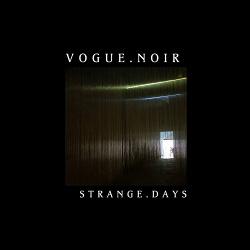 Vogue.Noir - Strange Days (2018)