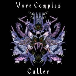 Vore Complex - Culler (2018)