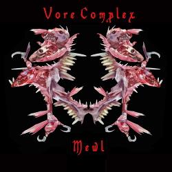 Vore Complex - Mewl (2018)
