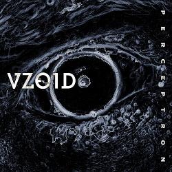 VZOID - Perceptron (EP) (2018)