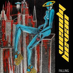 Wendy Bevon - Falling (Single) (2018)