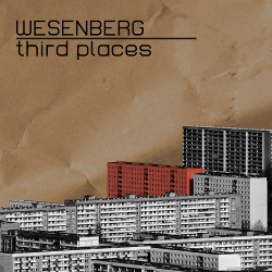 Wesenberg - Third Places (2018)