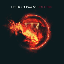 Within Temptation - Firelight (Single) (2018)