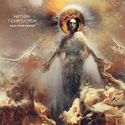 Within Temptation - Raise Your Banner (Single) (2018)