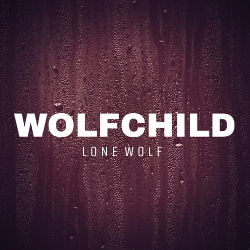 Wolfchild - Lone Wolf (Single) (2018)
