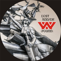 Wumpscut - Lost And-Or Found (2018)