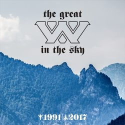 :wumpscut: - The Great Wump In The Sky (2018)
