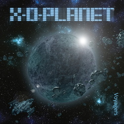X-O-Planet - Voyagers (2018)