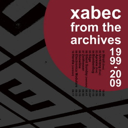 Xabec - From The Archives 1999-2009 (2018)