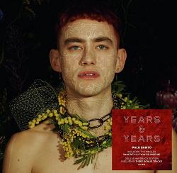 Years & Years - Palo Santo (2018)