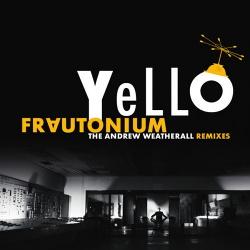 Yello - Frautonium (The Andrew Weatherall Remixes) (2017)