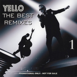 Yello - The Best Remixes 1 (2018)