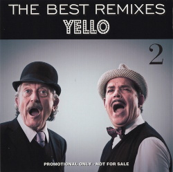 Yello - The Best Remixes 2 (2018)