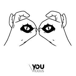 You, Vicious! - You, Vicious! (2018)