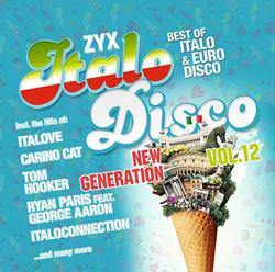 VA - ZYX Italo Disco New Generation Vol. 12 (2CD) (2018)