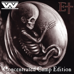 :Wumpscut: - Embryodead (Concentrated Camp Edition) (2017)