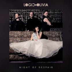 Logic & Olivia - Night of Despair (Single) (2018)