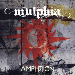 mulpHia - ampHelion (a therianthropic hybrid wolf-like creature odyssey) - meditation for immortals - part 1 (2018)
