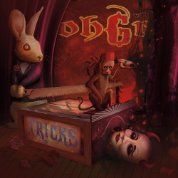 ohGr - TrickS (2018)