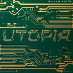 Johan Baeckstrom - Utopia (2018)