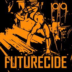 1919 - Futurecide (2019)