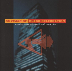 VA - 30 Years of Black Celebration - A Tribute to Depeche Mode (2016)