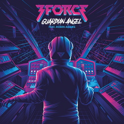 3FORCE - Guardian Angel (feat. Robin Adams) [Single] (2019)