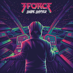 3FORCE - Shape Shifter (Single) (2019)