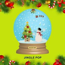 808 DOT POP - Jingle Pop (Single) (2019)