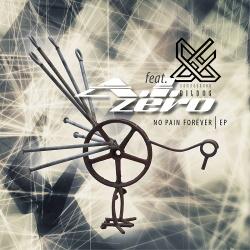 A.I. Zero feat. Armageddon Dildos - No Pain Forever (EP) (2019)