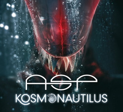 ASP - Kosmonautilus (2CD) (2019)