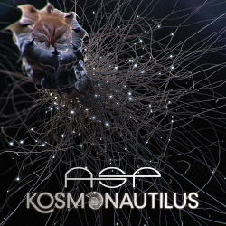 ASP - Kosmonautilus / Limited Box Edition (3CD) (2019)