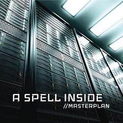 A Spell Inside - Masterplan (2019)