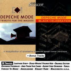 VA - A Tribute To Depeche Mode Music For The Masses + Black Celebration (2019)