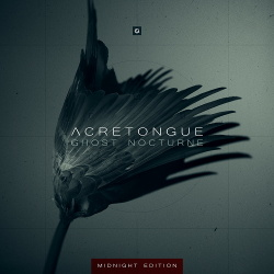 Acretongue - Ghost Nocturne (Midnight Edition) (2019)