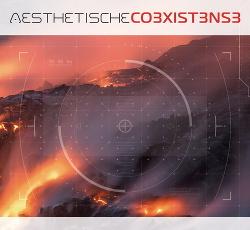 Aesthetische - Co3xist3ns3 (2CD) (2019)
