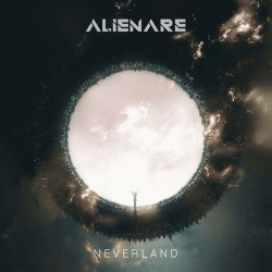 Alienare - Neverland (2CD Limited Edition) (2019)